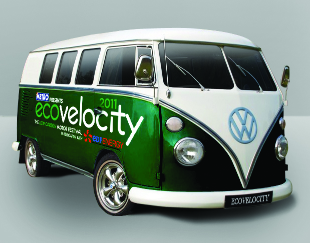 Concept Of The Day Ecovelocity S Future Proof Vw Camper