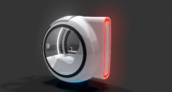design concept   day volkswagen pcp hover car driving   future