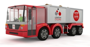 safer urban lorry