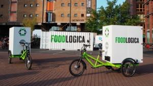 foodlogica trikes