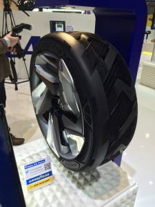 goodyear small