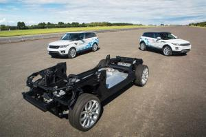 JLR Concept_e cars