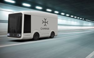 charge-delivery-van